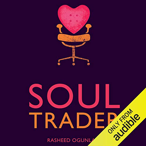 Soul Trader: Putting the Heart Back into Your Business cover art