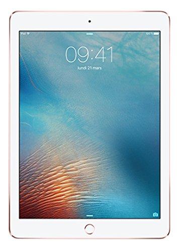 Apple iPad Pro tablet A9X 256 GB 3G 4G Rosa