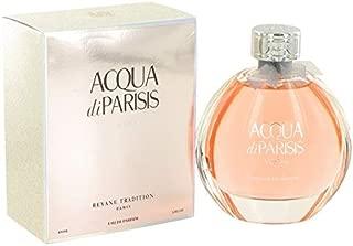 Acqua di Parisis Venizia by Réyáné Tradition for Women Eau De Parfum Spray 3.3 oz