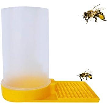 700ml Bienenwasser Zufuhr Trinkende Imkerei Bienenstock Eingangs Zufuhr