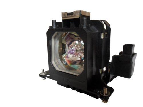 PJxJ Ersatzlampenmodul POA-LMP135 / 610-344-5120, 610-344-5120, POA-LMP114 mit Gehäuse für Sanyo PLC-XWU30 / PLV-Z2000 / PLV-Z3000 / PLV-Z700