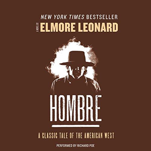 『Hombre』のカバーアート