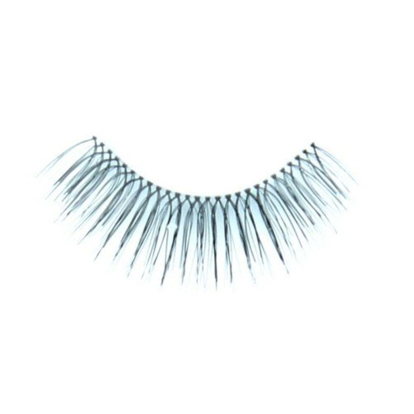 成長するケージ噛む(6 Pack) CHERRY BLOSSOM False Eyelashes - CBFL082 (並行輸入品)