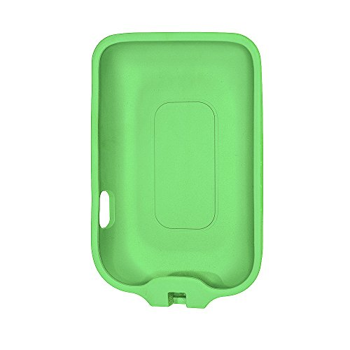MyLibreCover - Custodia Protettiva per misuratore di glucosio Freestyle Libre - Verde Mela