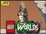 Clip: Lego Husky!