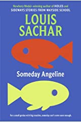 Someday Angeline (Avon/Camelot Book) Kindle Edition