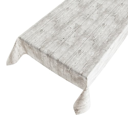 1,4 m² haga-wohnideen. de ponteggio in legno Couverture Lavable en PVC Largeur 140 cm (al metro)