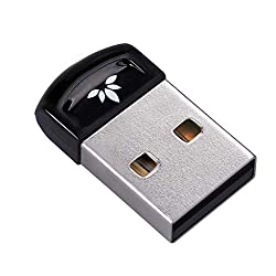 【Ajoutez le Bluetooth à votre ordinateur portable / ordinateur de bureau Windows 10】 Rendez votre PC ou ordinateur portable non-Bluetooth compatible Bluetooth. (Remarque: clé incompatible avec Win 7, 8, Vista, XP, Mac, Linux, Box internet, SmartTV et...