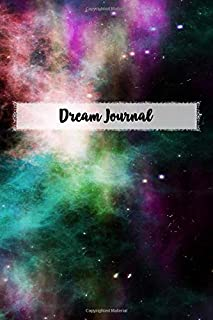 Dream Journal: Journal & Diary Notebook To Capture Dreams and Meanings: 120 Lined Pages 8.5x11 For Journaling, Writing, Drawing, Doodling and Note Taking (Novelty Journals)
