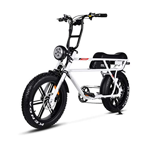 Our #3 Pick is the Addmotor Motan Ebike for Hills