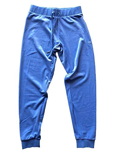 JUICY Couture Jogger Pants ROBIA Blue Velluto M