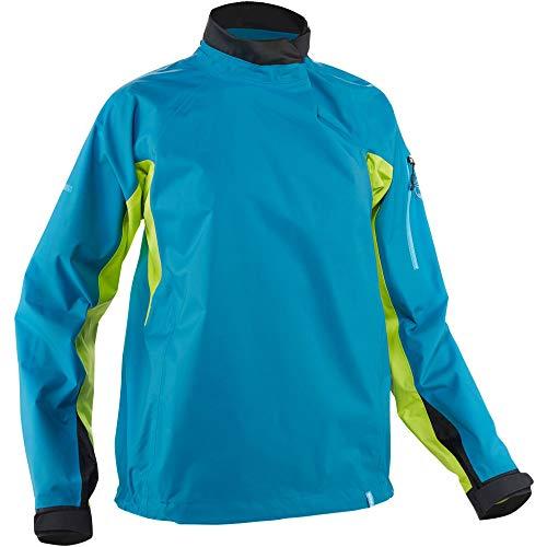 NRS Women's Endurance Paddling Jacket-Fjord-L