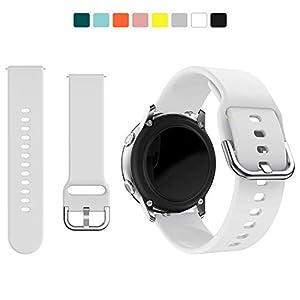 kitway Correa Compatible Galaxy Watch Active/Active2/Galaxy Watch 42mm/Gear