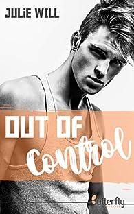 Out of control par Julie Will