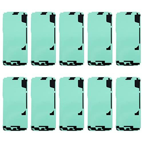 xiaowandou Reparar para su teléfono 10 PCS iPartsBuy for Samsung Galaxy S7 Impermeable Etiqueta engomada Adhesiva de Accesorios a renovación