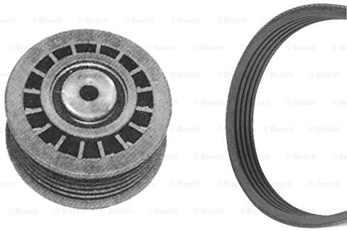Bosch - 1987948692 - Montaggio Cintura + TENDITORE 1987948692
