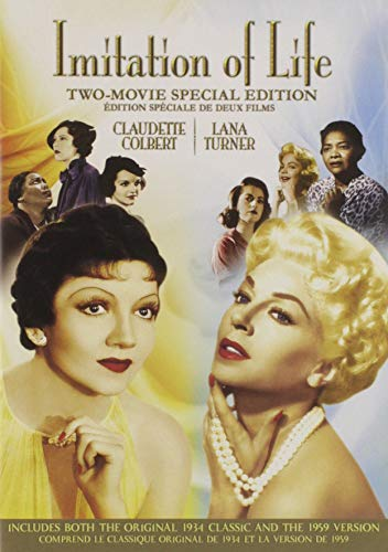 Imitation Of Life (Two-Movie Special Edition)