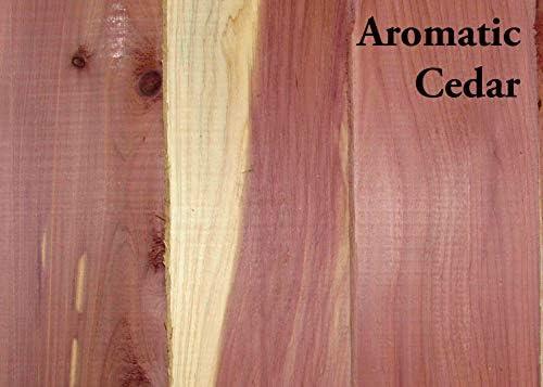 Hickory Elm Oak or Red Cedar Curls//Shavings//Chips TreeFarmProducts # 200701