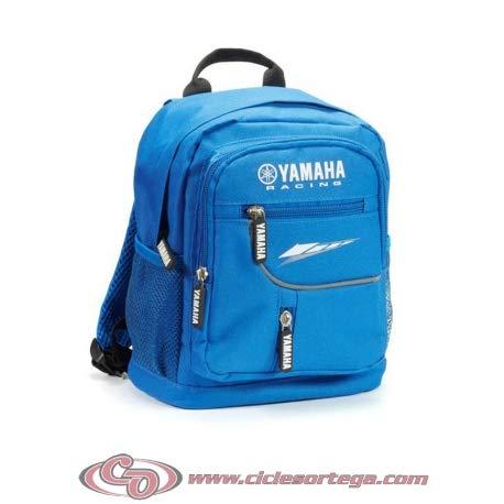 Mochila Infantil N20-MB601-E1 Original Yamaha Azul