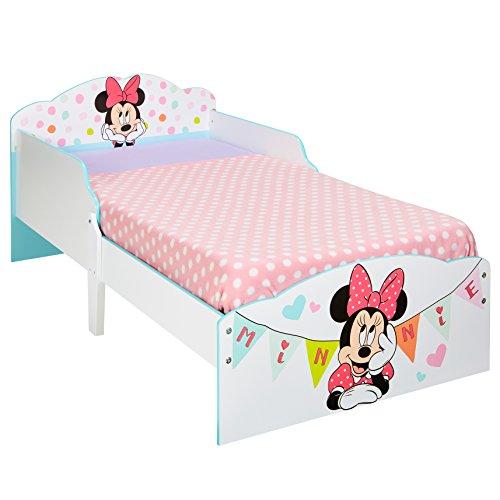 Minnie Mouse - Lit pour enfants