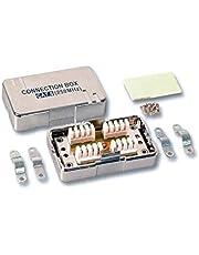 PremiumCord CAT.6 kabelavskärmning, anslag, skärmad