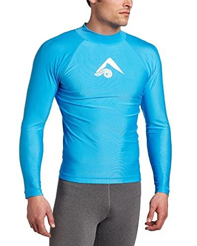 Kanu Surf Platinum Rash Guard
