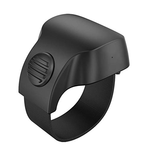 E-book Page Turner Ring - Lithium Battery Android Bluetooth Remote Control Lazy...