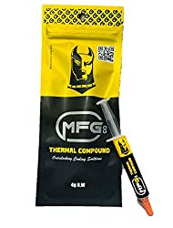 MFG8 Silicone Thermal Grease