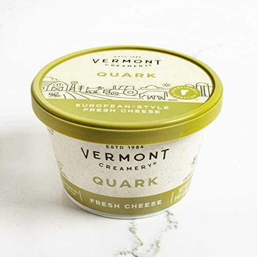Quark by Vermont Creamery (8 ounce)