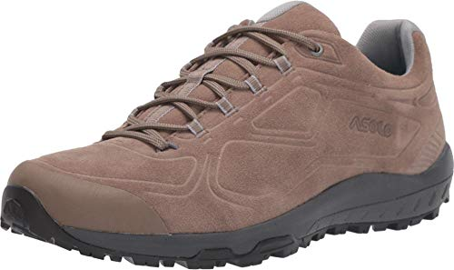 Asolo Women's Flyer Leather Hiking Shoe Wool 7