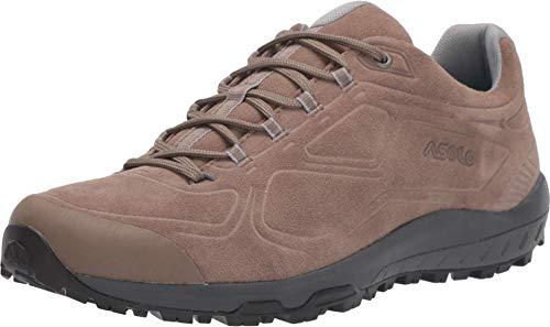 Asolo Women's Flyer Leather Hiking Shoe Wool 8.5
