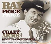 Crazy Arms: Big Hits & Favorites