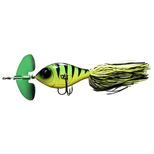 Kachawoo Fishing Lure Spinnerbait