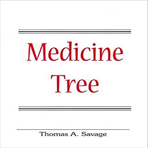 Medicine Tree cover art