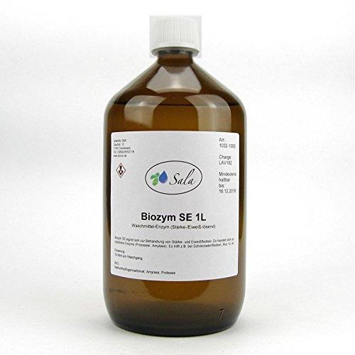 SALA Biozym SE Waschmittelzusatz 1 L 1000 ml