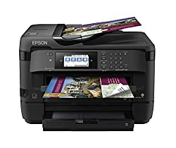 Best Wide Format All in One Printers