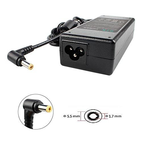 DTK® Notebook Laptop Ladegerät Netzteil für Acer Aspire Output: 19V 4,74A 90W (75W 65W Compatible) Ladegeräte Netzteile Netz Batterie-Stromversorgung Stecker: 5.5mm * 1.7mm