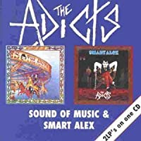 Sound of Music: Smart Alex by ADICTS (2000-01-17)