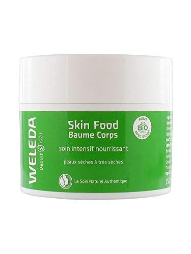 Weleda Skin Food Baume Corps Soin Nourrissant Intensif 150 ml