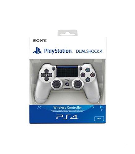 Sony - Mando Inalámbrico Dualshock 4...