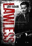 Lawless - Gary Oldman – Wall Poster Print – A3 Size -