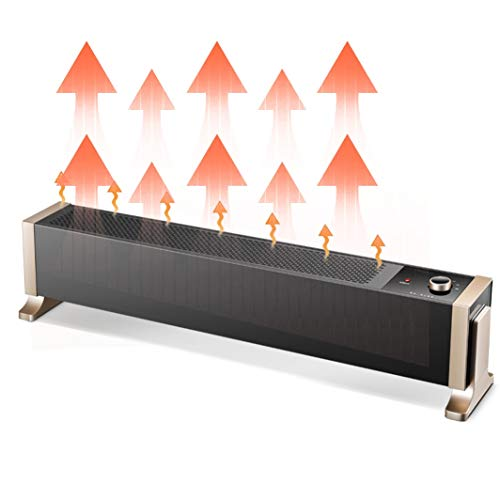 FUTNHOT Wandverwarming elektrische verwarming verwarming huis energiebesparende film kantoor slaapkamer convector