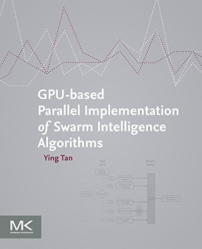 GPU-based Parallel Implementation of Swarm Intelligence Algorithms (English Edition)