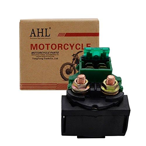 Motocicleta Solenoide Rel/é De Arranque para VZ800 VZ800Z MARAUDER 1997-2009 AHL