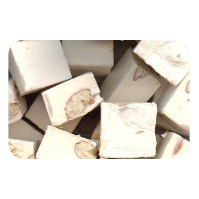 lonka nougat with almonds (500g bag) Lonka Nougat with Almonds (500g Bag) 41pBMSDY18L