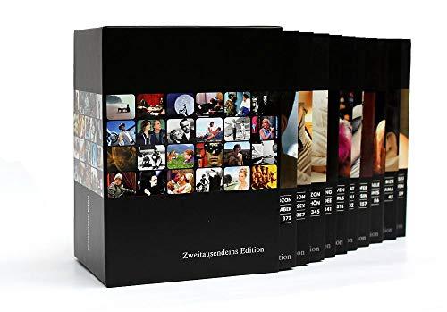Erotik International Filmpaket - Die Box