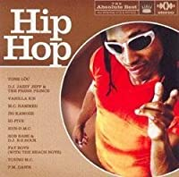 Hip Hip: The Absolute Best by Tone Loc (2001-05-03)