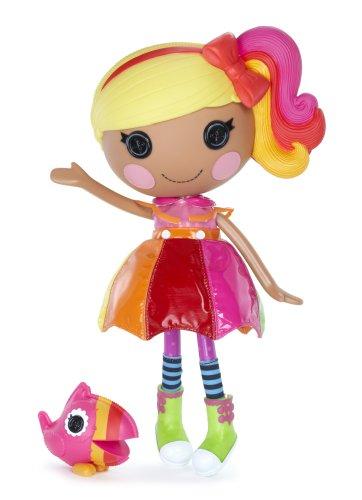 Lalaloopsy Doll, April Sunsplash