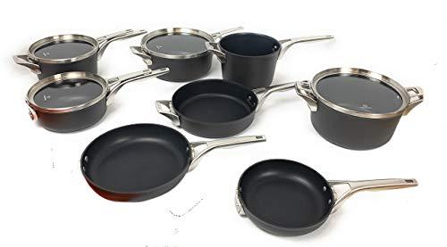 12 piece calphalon cookware set - 9