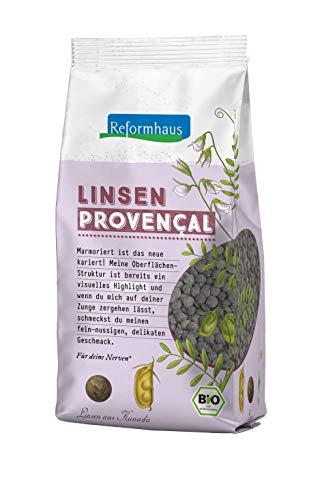 Reformhaus Linsen Provencal Bio, 500 g